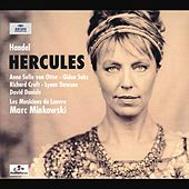 Handel: Hercules by Various Artists