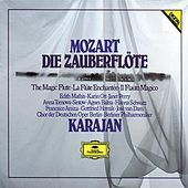 Mozart: Die Zauberflöte by Various Artists