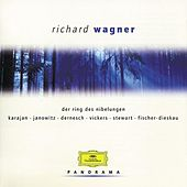 Wagner: The Ring of the Nibelung (Highlights) by Various Artists