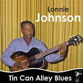Tin Can Alley Blues by Lonnie Johnson