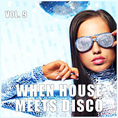 When House Meets Disco, Vol. 9 by Various Artists