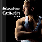 Electro Goliath 2013 by Various Artists