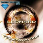 Vagabunda Bass by Leonard