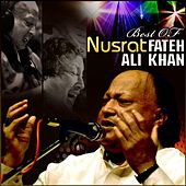 Best of Nusrat Fateh Ali Khan by Nusrat Fateh Ali Khan