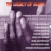 The Legacy of Blues (Volumen) by Various Artists