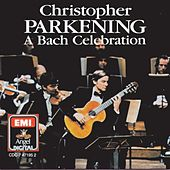 A Bach Celebration by Johann Sebastian Bach