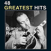 48 Greatest Hits by Django Reinhardt