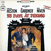 55 Days At Peking by Dimitri Tiomkin