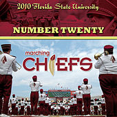 Number Twenty by Florida State University Marching Chiefs
