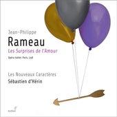 Rameau: Les Surprises de l'Amour by Amel Brahim-Djelloul