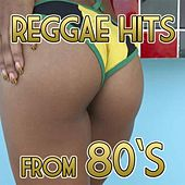 Reggae Hits from the 80's by Disco Fever