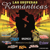 Las Gruperas Románticas by Various Artists