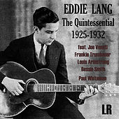 The Quintessential: 1925-1932 by Eddie Lang