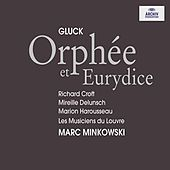 Gluck: Orphée et Eurydice by Various Artists