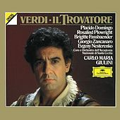 Verdi: Il Trovatore by Various Artists