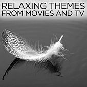 Relaxing Themes from Movies and TV by Pianissimo Brothers