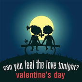 Can You Feel the Love Tonight? - Valentine's Day by Pianissimo Brothers