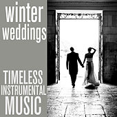 Winter Weddings - Timeless Instrumental Music by Pianissimo Brothers