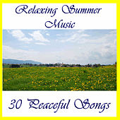 Relaxing Summer Music: 30 Peaceful Songs by Various Artists