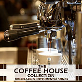 The Coffee House Collection: 100 Relaxing Instrumental Songs by Pianissimo Brothers