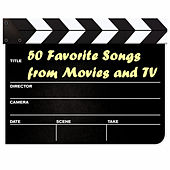 50 Favorite Songs from Movies and TV by Pianissimo Brothers