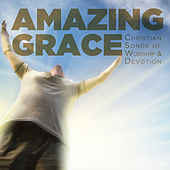 Amazing Grace: Christian Songs of Worship and Devotion by Pianissimo Brothers
