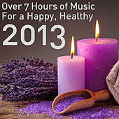 Over 7 Hours of Music for a Happy Healthy 2013 by Pianissimo Brothers