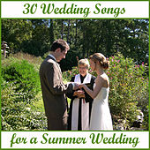 30 Wedding Songs for a Summer Wedding by Pianissimo Brothers