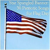 Star Spangled Banner: 30 Patriotic Songs for Flag Day by Pianissimo Brothers