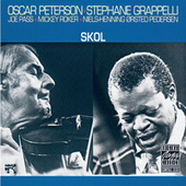 Skol by Oscar Peterson