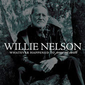 Whatever Happened To Peace On Earth by Willie Nelson
