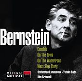 Bernstein : Music for Theatre & Film by Yutaka Sado
