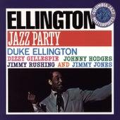 Jazz Party by Duke Ellington