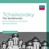 Tchaikovsky: The Symphonies by Royal Concertgebouw Orchestra
