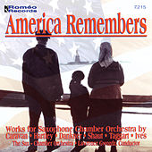 America Remembers by The Sax-Chamber Orchestra