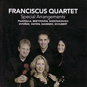 Special Arrangements by Franciscus Quartet