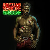 Sex, Love & Reggae by Gyptian