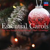 40 Essential Carols by Various Artists