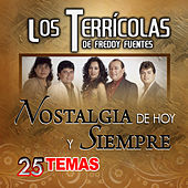 25 Exitos by Los Terricolas
