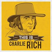 This is by Charlie Rich