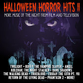 Halloween Horror Hits, Vol. 2 by Various Artists