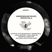 Underground Source Series Vol.6 - EP by Various Artists