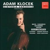 Adam Klocek by Adam Klocek