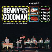 Swings Again (Bonus Track Version) by Benny Goodman