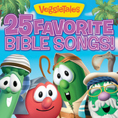25 Favorite Bible Songs by VeggieTales