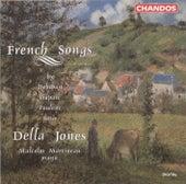 French Songs by Della Jones