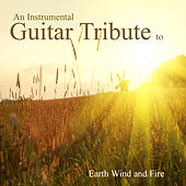 An Instrumental Guitar Tribute to Earth, Wind and Fire by The O'Neill Brothers Group