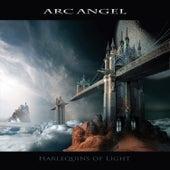 Harlequins of Light by Arcangel