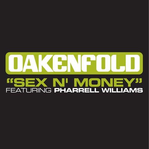 Paul Oakenfold (Пол Окенфолд), Dj - альбом Sex 'N' Money Featurin