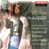 Walton: Scenes From Shakespeare by Academy of St. Martin in the Field